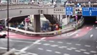 延时摄影 日本 城市人流 地铁 城市建筑 东京城市夜景 桥梁道路 日本民居 木制房屋 森林美景 云海翻滚