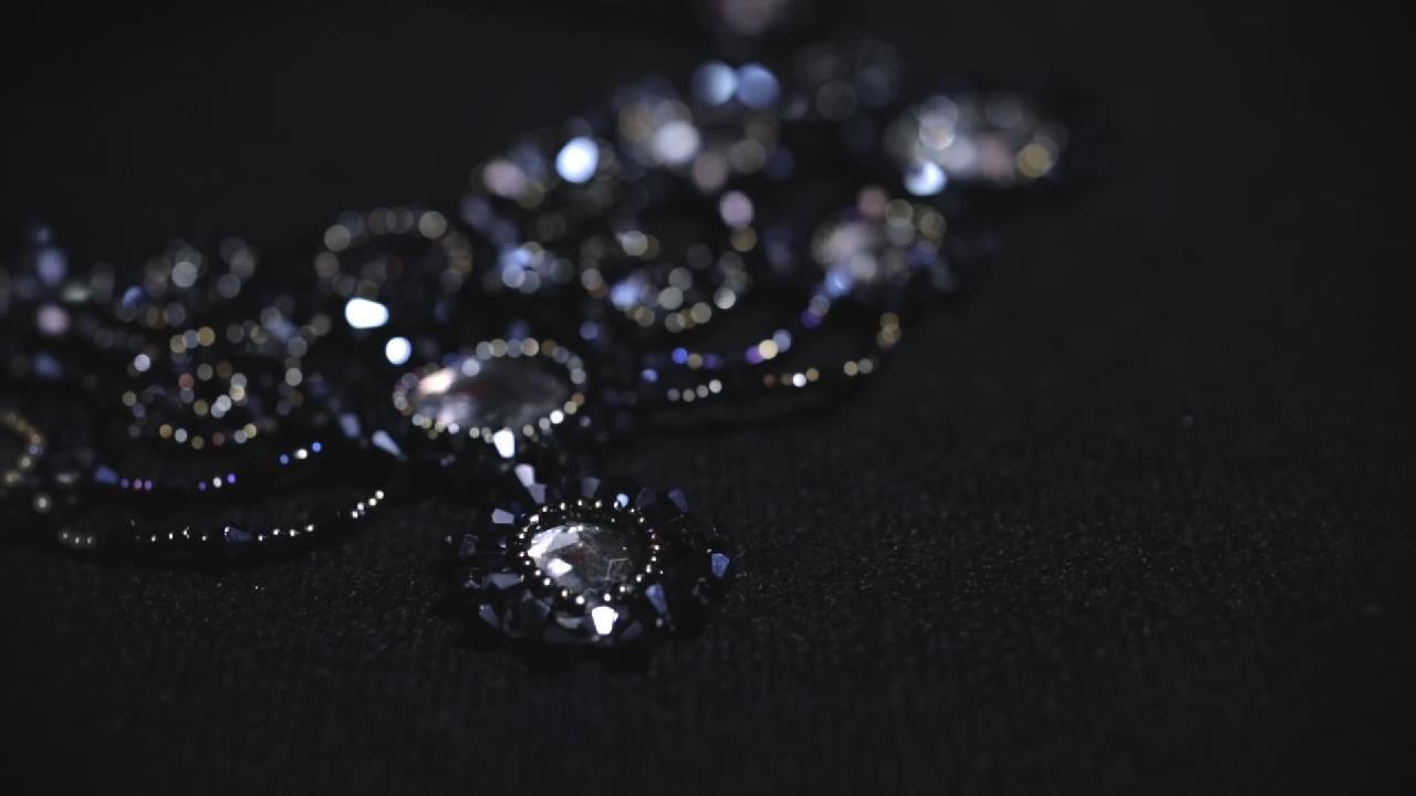 BS 003 BS 03 首饰展示 珠宝工艺 珠宝设计 珠宝展示_7