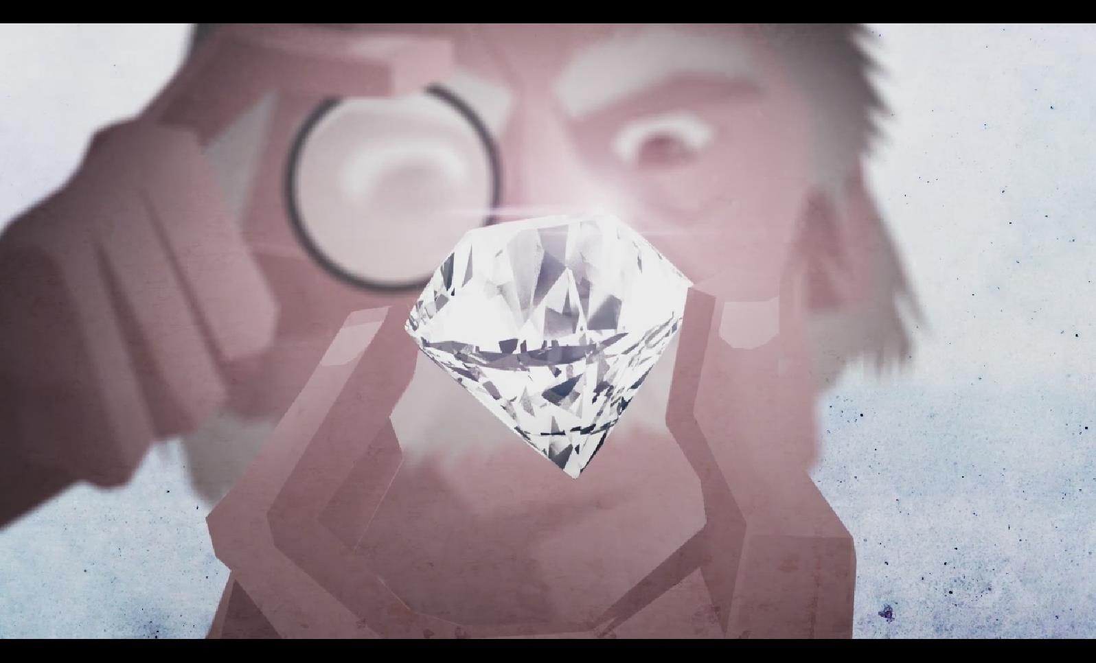 BS 016 BS 14 钻石动画