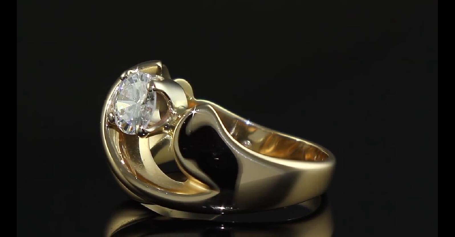 BS 020 BS 18 钻戒展示 珠宝工艺 珠宝设计 珠宝展示_8