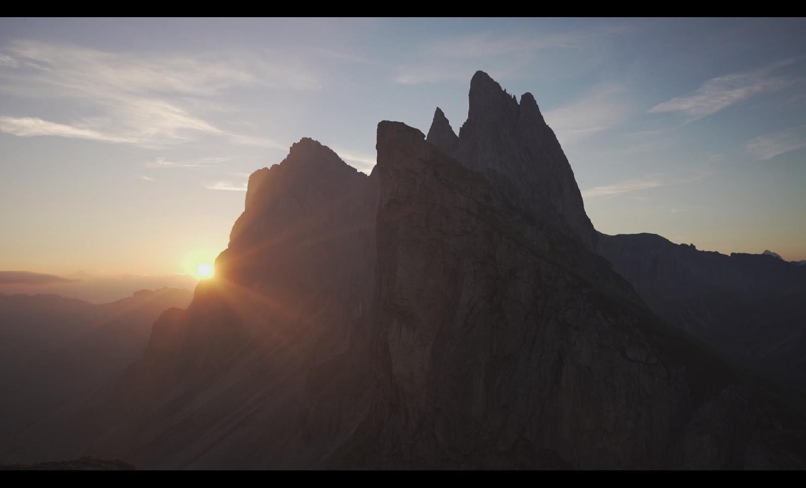 BS 053 登山攀爬