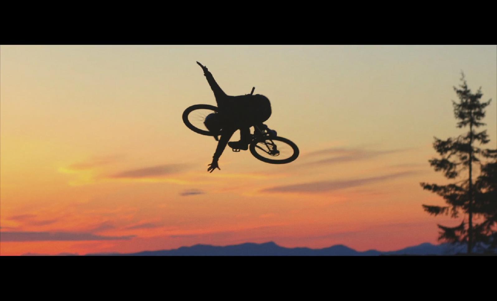 BS 071 山地自行车