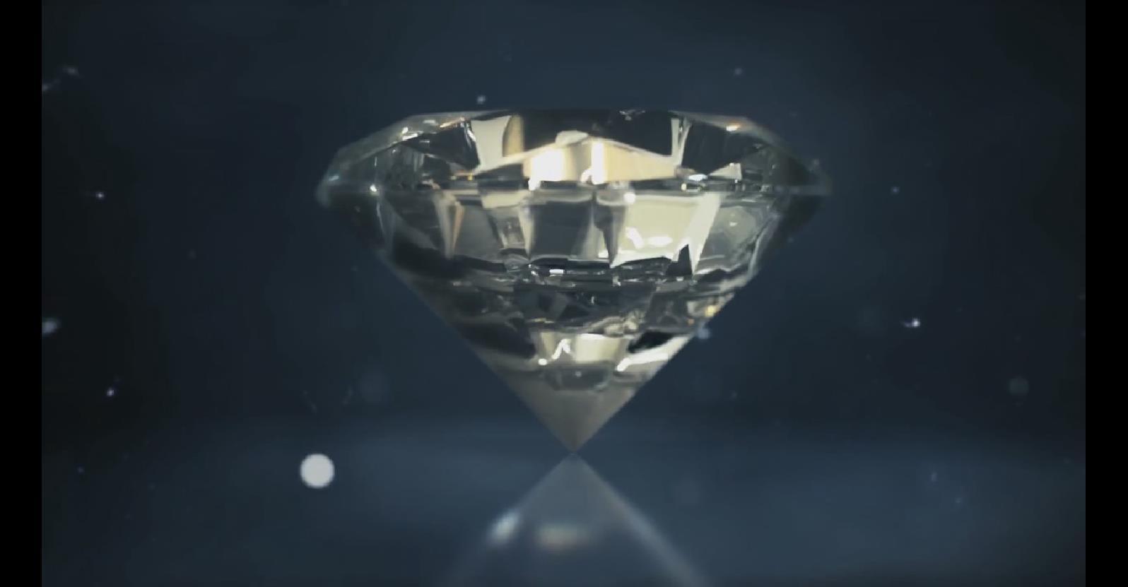 BS 081 BS 61 唯美钻石特写 手表
