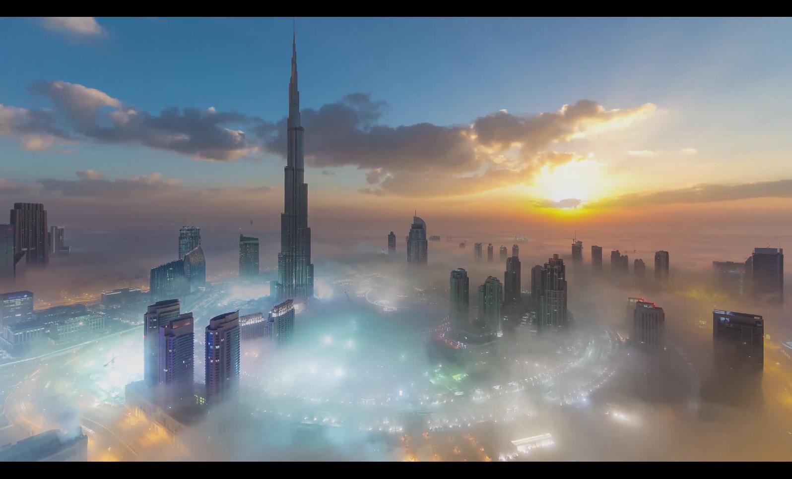 CS 06 飞向迪拜