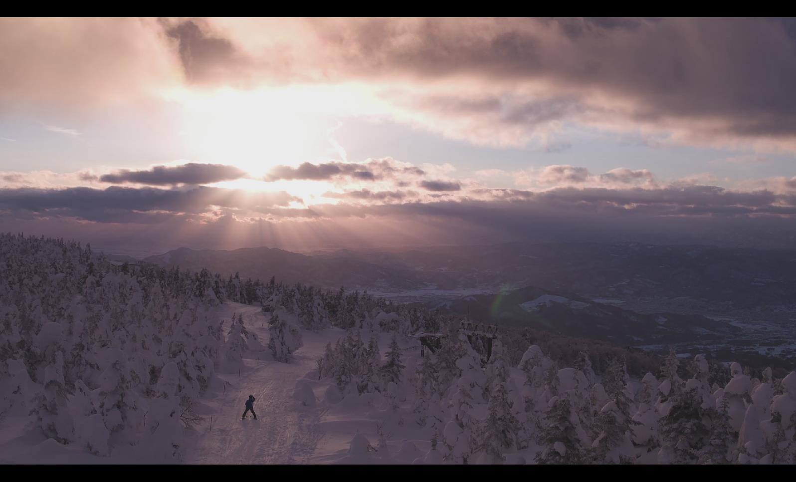 CS 07 日本雪山下村庄