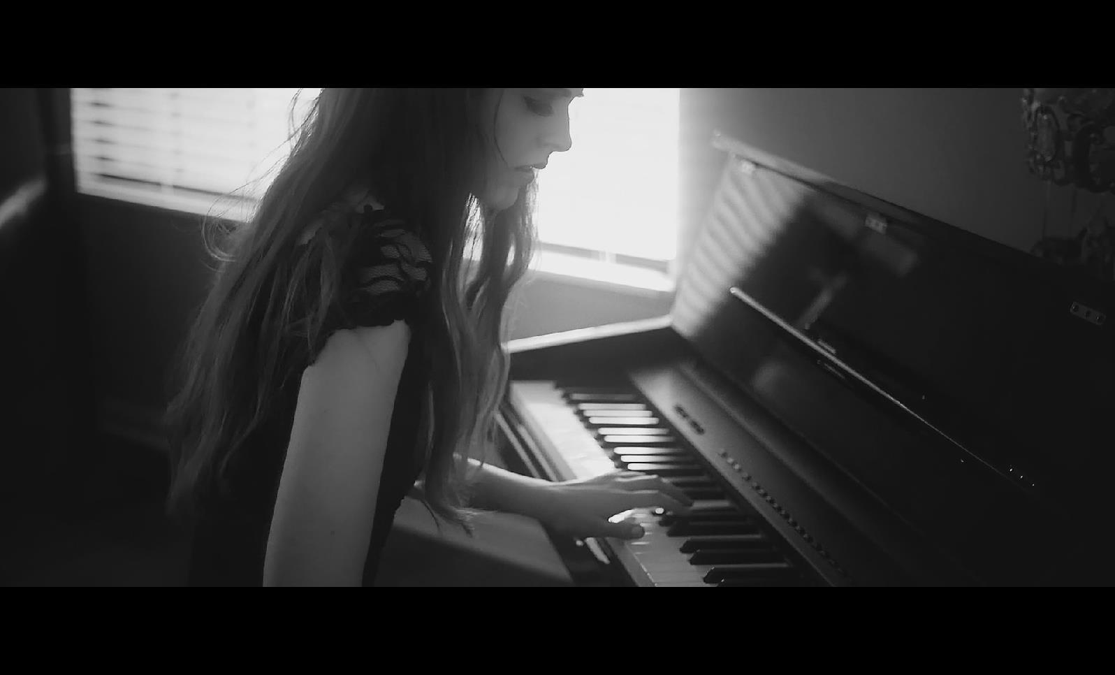 CS 13 钢琴女孩魔幻