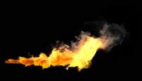 火焰喷射 1