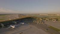 北京机场 首都机场 素材下载