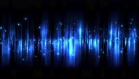 VJ 137 动态粒子光斑视频背景素材