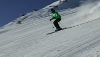 8超酷飞速滑雪 2