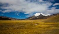 2、4K高清拍摄西藏风景