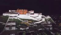 9西藏布达拉宫拍摄