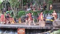 27海南黎族舞蹈