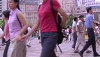 5、外国人实拍中国风俗习惯生活