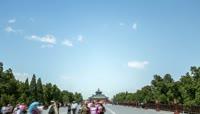 4、中国延时摄影