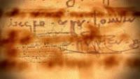 2达芬奇的维特鲁威人背景动画循环