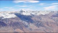 20、西藏冈仁波齐峰鸟瞰图