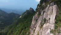 12黄山美丽景色