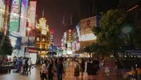 8、上海夜景