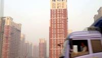 2、北京雾霾