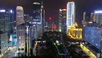 19广州城市白天到黑夜 2
