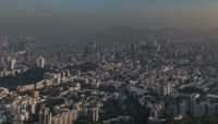 26香港城市延时摄影