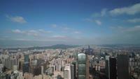 10、广场城市美景