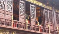 4、实拍上海寺庙