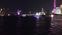 19、上海黑夜到白天的拍摄