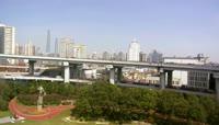 33、上海南浦大桥