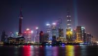 35、上海大都市之夜