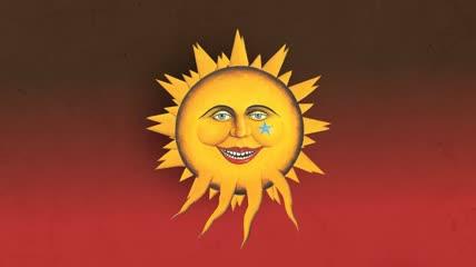 太阳\-女巫塔罗