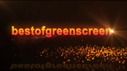 Green screen video background\(34\)