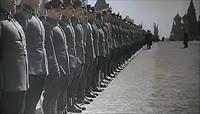 第二次世界大战之苏联红军的强大力量