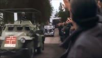 二战中的德国军队