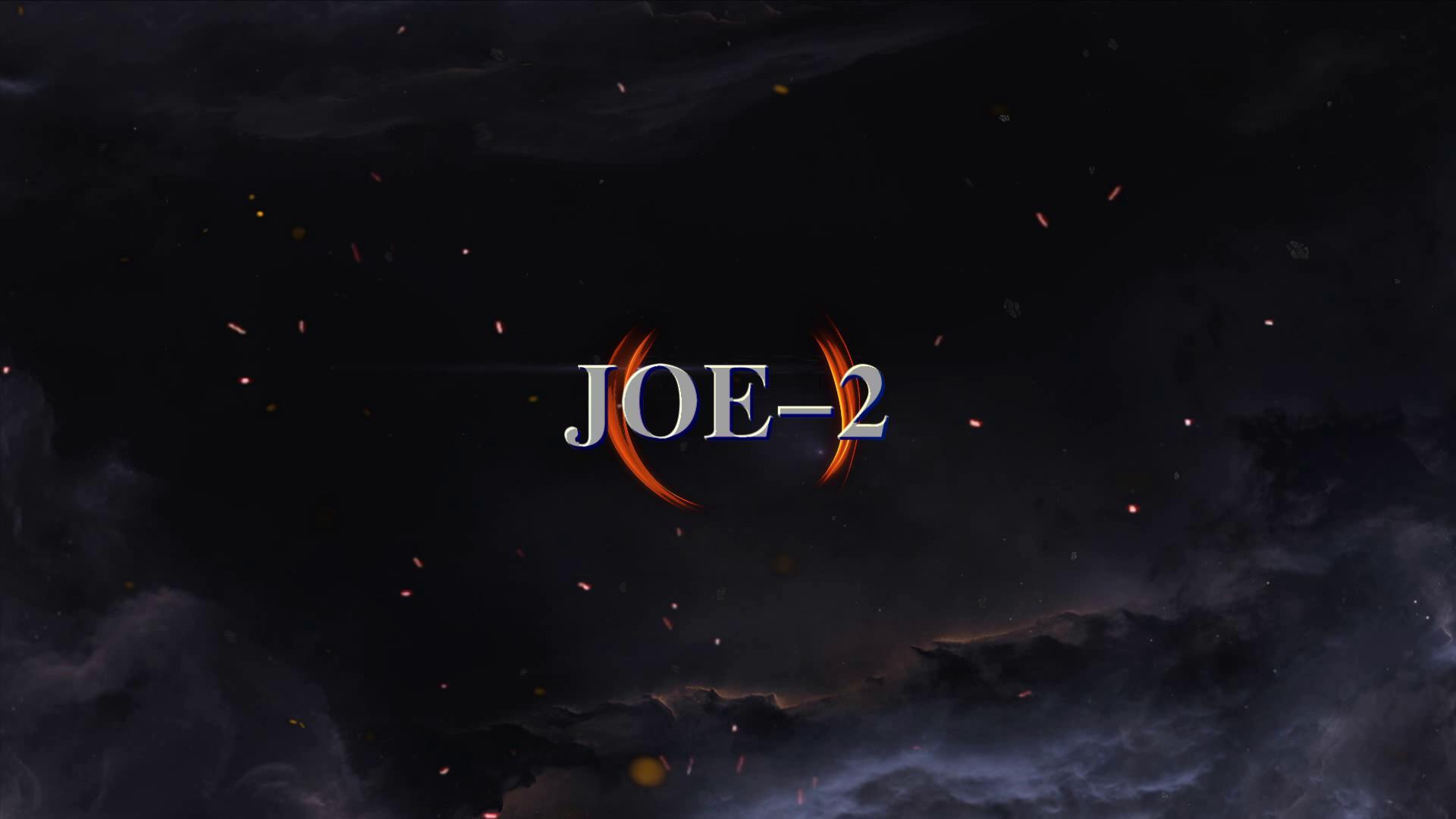 JOE\-2震撼大气图文企业宣传