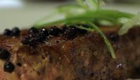 超高清实拍可口美味美食视频素材