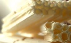 潮汕特产糖葱制作过程高清视频素材