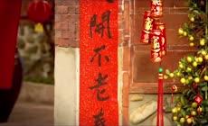 回家过年春节视频