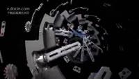 机械表视频