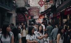 旅游人文风景宣传视频