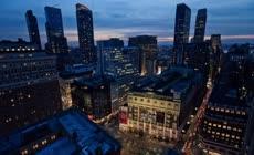 科技互联网城市宣传片