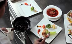 茶艺美食生活相关视频素材