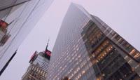 2K超清美国旅游宣传视频素材