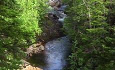 4K超清实拍山水自然风景实拍素材