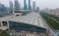 4K超清航拍深圳平安大楼实拍视频