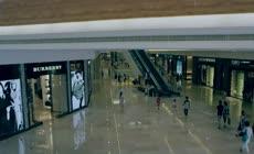 城市立交桥车辆穿梭城市宣传片视频素材