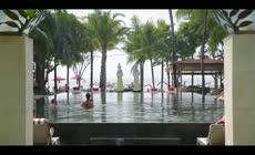 印度尼西亚巴厘岛旅游风光片