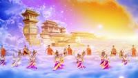 中国传统舞蹈弘扬传统文化