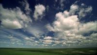 内蒙古草原风光高清实拍视频素材